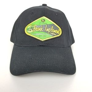 John Deere | NWT | Frank's Implement | Patch